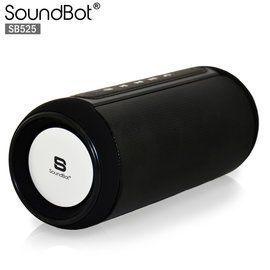 美國聲霸SoundBot SB525 4.0攜帶型藍牙喇叭 藍芽音響 行動電源 JBL sony 公司貨