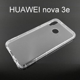氣墊空壓透明軟殼華為HUAWEInova3e(5.84吋)