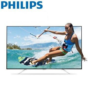 【鐵樂瘋3C】(展翔)PHILIPS飛利浦43吋IPS 4K UHD高畫質連網智慧顯示器+視訊盒(43PUH6651)(免運費)