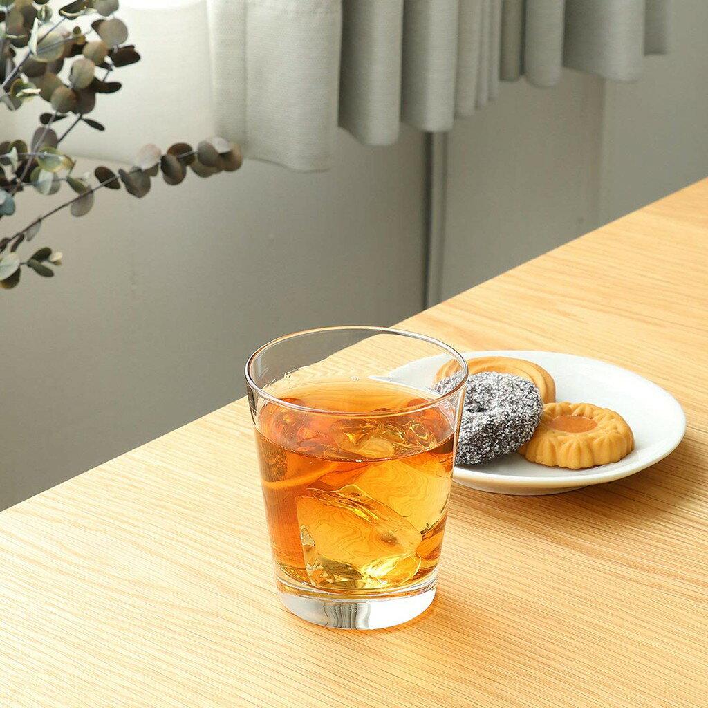 【預購】 日本進口Aderia 日本製造 威士忌杯 260ml 酒杯 玻璃杯 烈酒杯 玻璃- B-6740 【星野生活王】