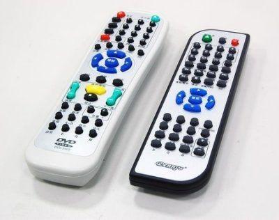 Dennys DVD系列遙控器
