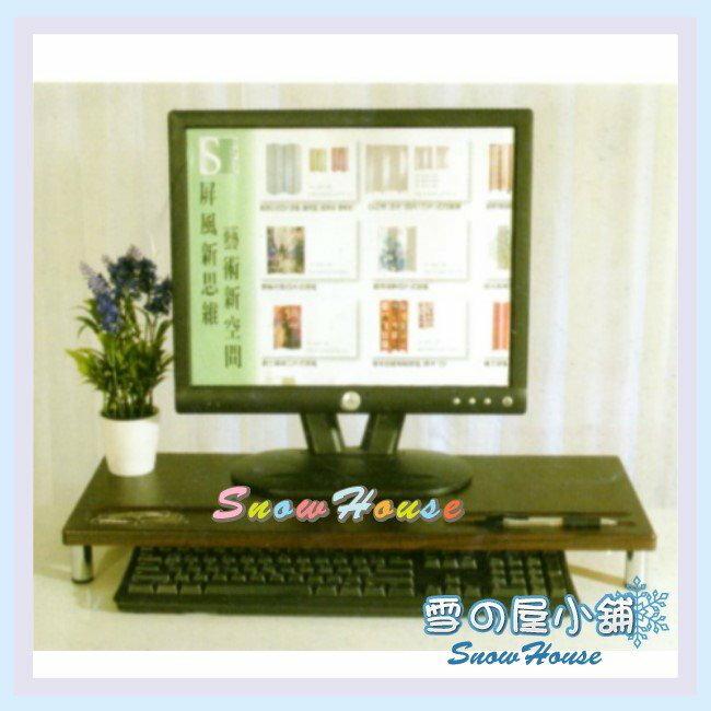 ╭☆雪之屋居家生活館☆╯AA120-19 巴吉洛鍵盤螢幕架/桌椅/書桌椅/辦公家具/電腦桌/電腦鍵盤架/收納架