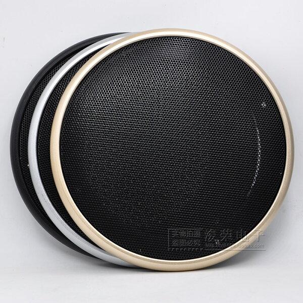 美琪汽車改裝保護罩音箱喇叭網罩裝飾防塵網