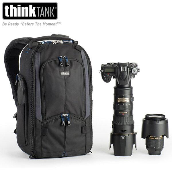 ◎相機專家◎ThinkTank健行者後背包相機後背包TT475TTP475SW475公司貨