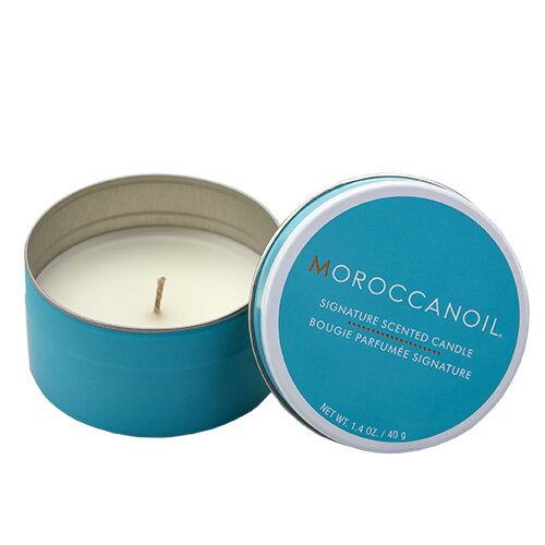 MOROCCANOIL 摩洛哥優油 25ml (無壓頭)/ 香氛蠟燭40g