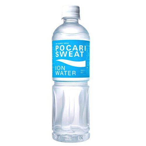 寶礦力水得 ION WATER低卡運動飲料 580ml