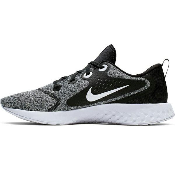 【NIKE】NIKE LEGEND REACT 慢跑鞋 運動鞋 灰 男鞋 -AA1625009 1