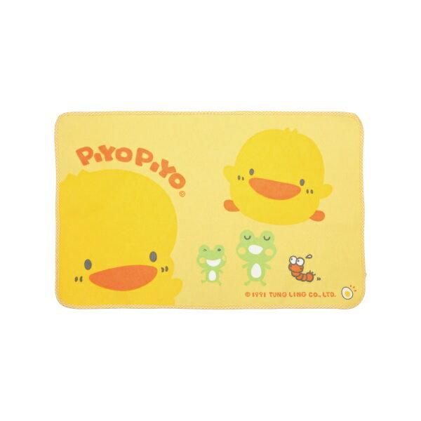 Piyo Piyo黃色小鴨 - 防滲透高級保潔墊 (50×32cm)