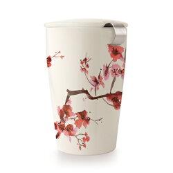 Tea Forte 卡緹茗茶杯 - 櫻花 Cherry Blossoms