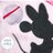 ViViBaby - Disney迪士尼米妮推車配件套裝組 1