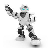 智慧機器人【Alpha 1S 機器人】 16軸智慧機器人 娛樂機器人 動作模擬 真實動作 可程式人型機器人 教育機器人
