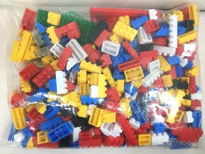 【Fun心玩】台灣製造 小OK 我高積木補充包 1000g OK積木 小顆粒積木 小積木 益智 兒童 玩具 ST安全玩具