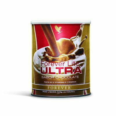 永久優質大豆蛋白營養粉(巧克力)