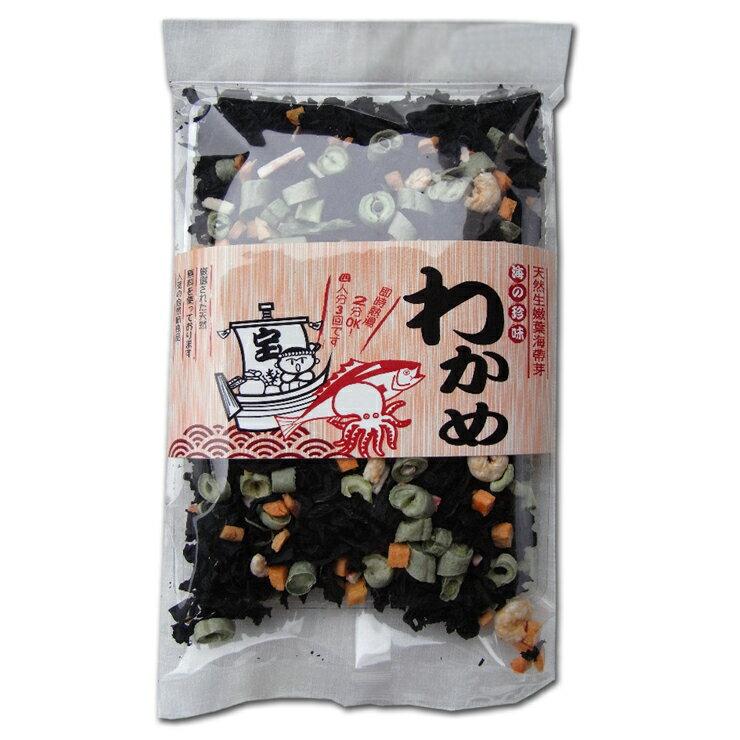 【味榮】海太郎 海的珍味海帶芽70g - 限時優惠好康折扣