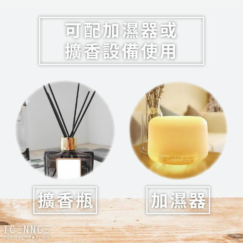 【沐水堂】ICENNCE 熱感草本複合精油