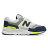 Shoestw【PZ997HCJ】NEW BALANCE NB997 中童鞋 運動鞋 黏帶 免綁帶 Wide 網布 白深灰螢黃 0