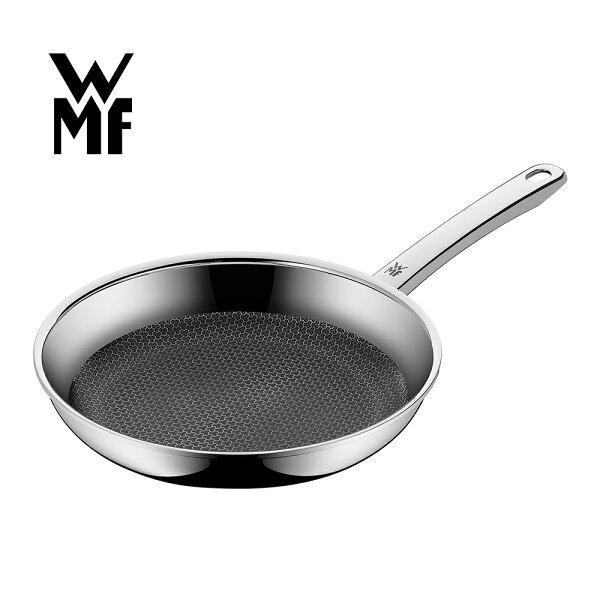 【德國WMF】ProfiResist耐磨平底煎鍋24cm
