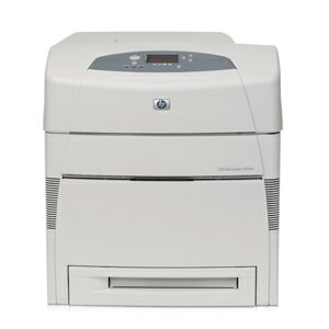 HP Laserjet 5550DN Color Laserjet Printer 1