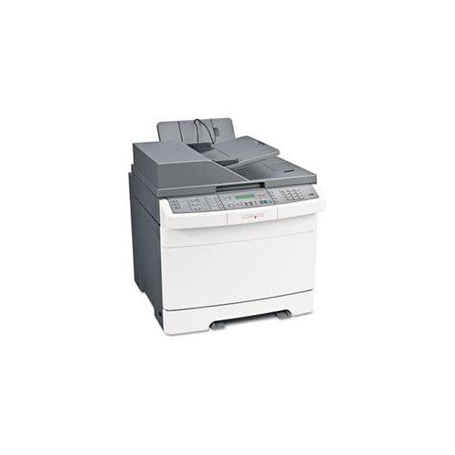 X544n Multifunction Laser Duplex PrinterCopier/Scanner