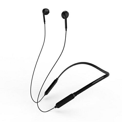 銳思REP-W09頸掛式藍牙耳機 半入耳運動耳機 藍牙V5.0 立體聲 通話聽歌 批發價跑量款