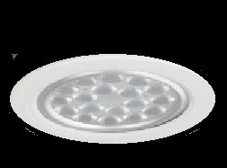 亞帝歐★12公分 崁燈 AR111崁燈 LED 18W 全電壓 白光/黃光 可另加購快速接頭★永旭照明U2J0-AD-0704%