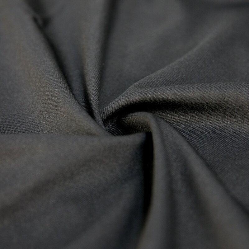 AREXSPORT機能收納男收腹彈力吸排高腰緊身運動褲 AS-7157 黑 S~2L (健身 / 健走 / 戶外休閒 / 重訓 / 瑜珈) 7
