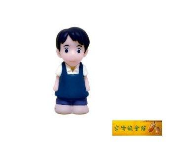 【真愛日本】14121900056 指套娃娃-天澤聖司 宮崎駿 猫の恩返し 貓的報恩 手指娃娃 日本帶回