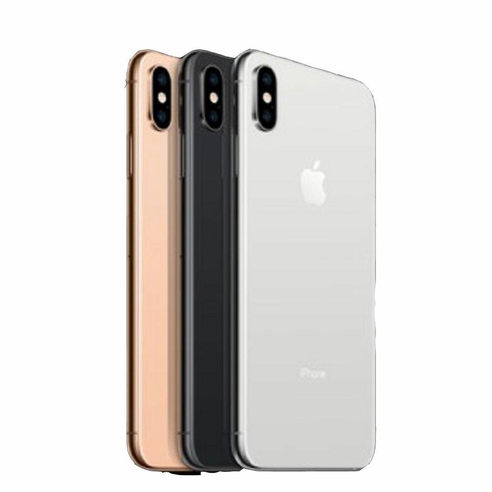 Apple iPhone Xs Max 6.5吋 智慧型手機