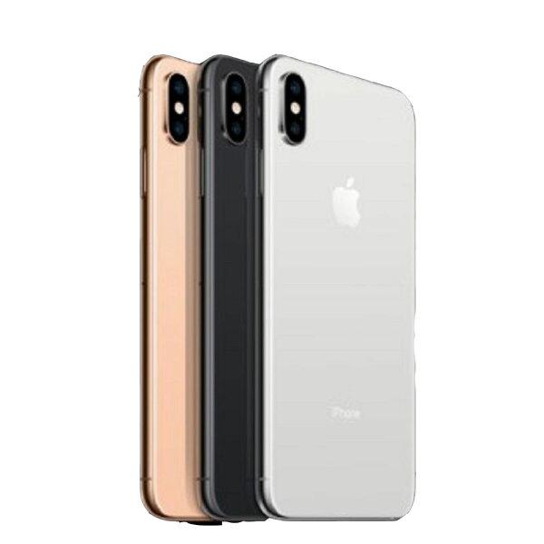 (預購)AppleiPhoneXsMax6.5吋智慧型手機