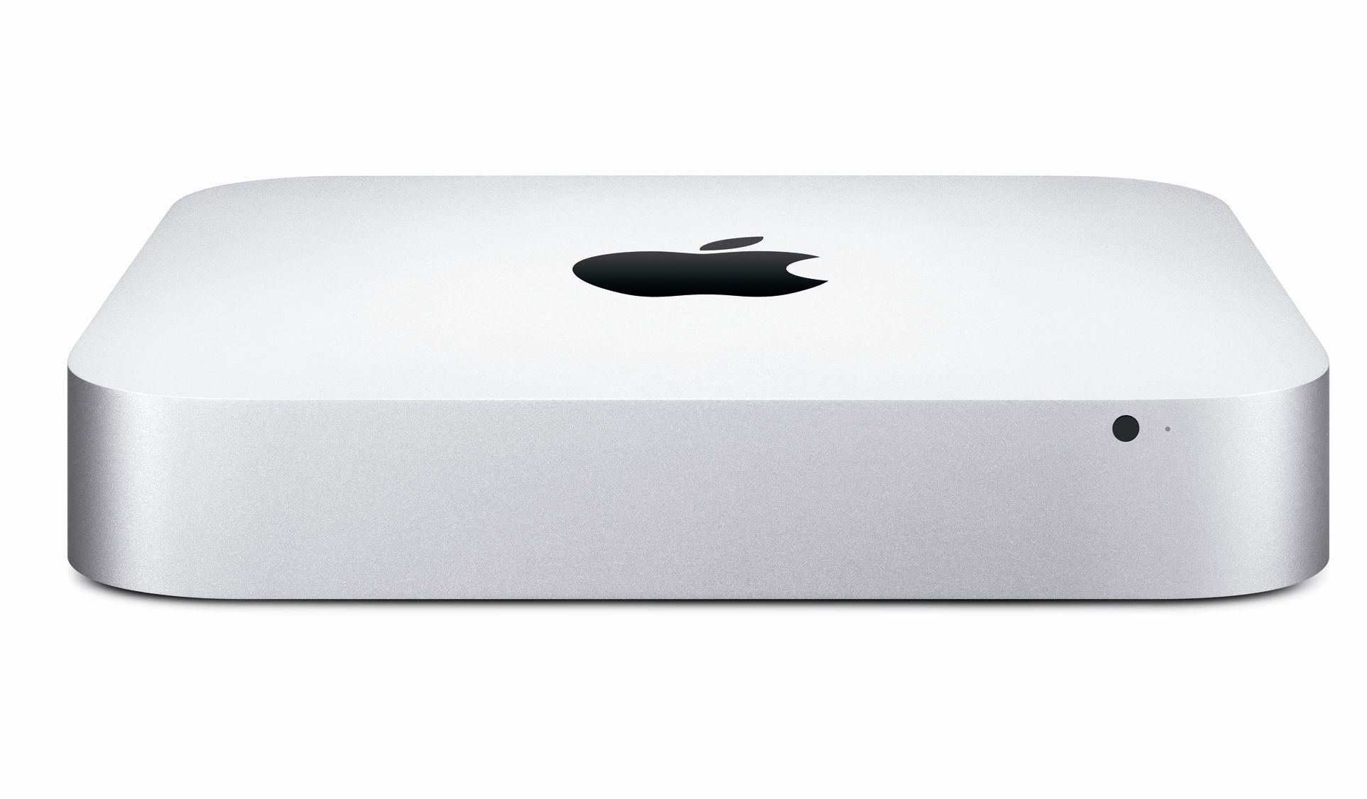 Refurbished Apple A Grade Desktop Computer Mac mini Aluminum Unibody 2.3GHZ Quad Core i7 (Late 2012) MD388LL/A 4 GB DDR3 1 TB HDD Intel HD Graphics 4000 Sierra 10.12 0