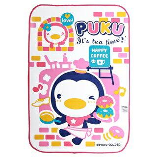 『121婦嬰用品館』PUKU 攜帶型防濕墊40*60cm - 粉 0
