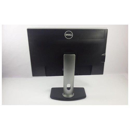 "Dell UltraSharp U2412M 24"" LED LCD Monitor - 16:10 - 8 ms - Adjustable Display Angle - 1920 x 1200 - 16.7 Million Colors - 300 Nit - 1,000:1 - WUXGA - DVI - VGA - DisplayPort - USB - 72 W - Black - ENERGY STAR, TCO '05, EPEAT Gold 2"