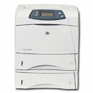 HP Laserjet 4250DTN Laser Printer 1