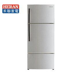 HERAN 禾聯 481L DC直流變頻三門冰箱(HRE-C4821V)【三井3C】