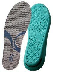 足立豪 二代ACS氣墊鞋墊抗壓吸震健康全腳鞋墊-羽嵐服飾
