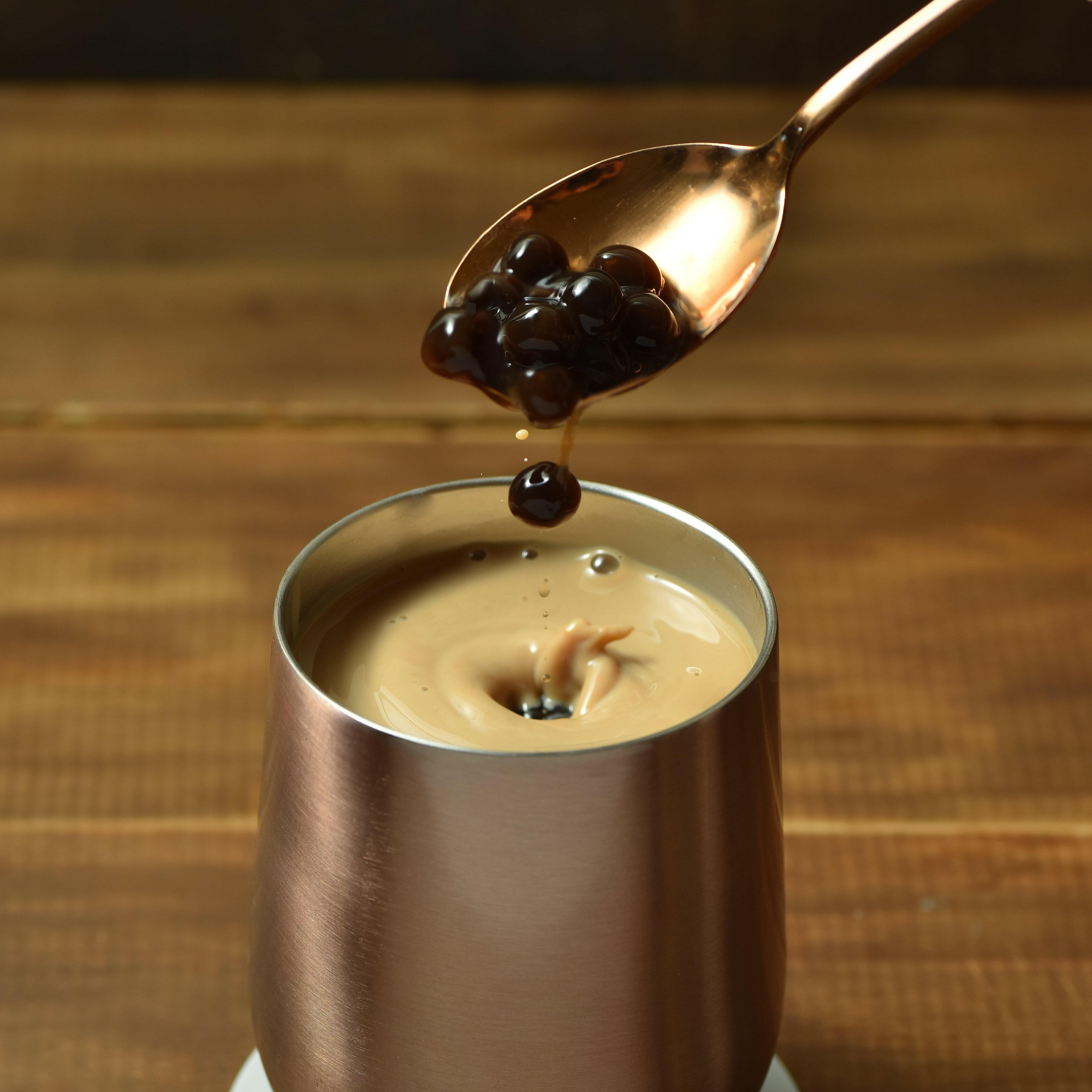 歐可茶葉 真奶茶 台灣珍珠奶茶(5包 / 盒)  /  因訂單量龐大目前最慢出貨日為8月19日 /  2