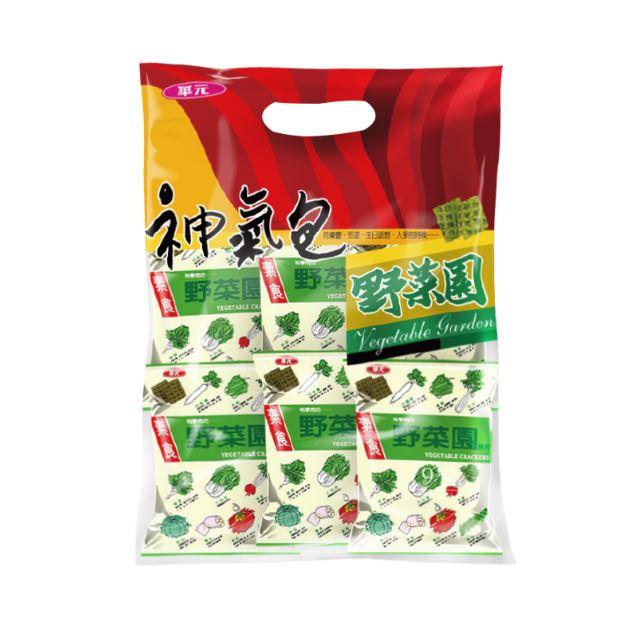 華元神氣包(1袋9包)-野菜園