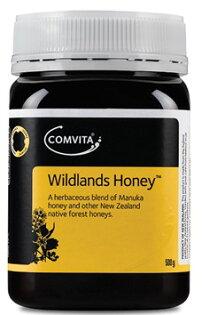 麥蘆卡野地蜂蜜500g紐西蘭代購▶全館滿499免運