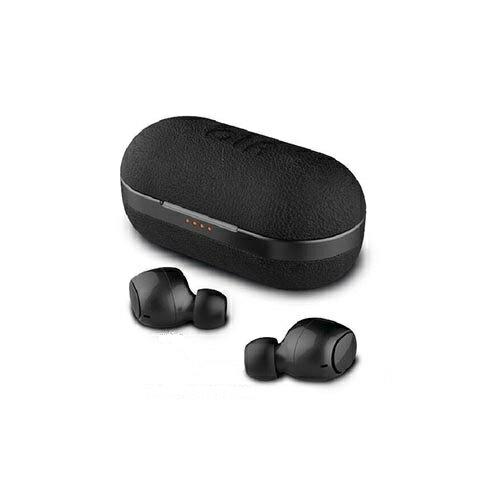 QLA 真無線藍牙耳機 BR928S IPX7防水等級 立體聲 CVC 8.0降噪 aptX高音質 皮質充電盒 A2DP 雙耳 單耳 藍芽耳機 無線耳機麥克風/TIS購物館