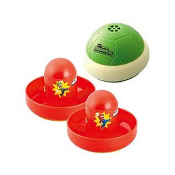 《EPOCHDIY》瑪莉歐龜殼桌上冰球