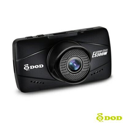 【純米小舖】DOD ES300W FULL HD 1080P + WDR 高畫質行車記錄器