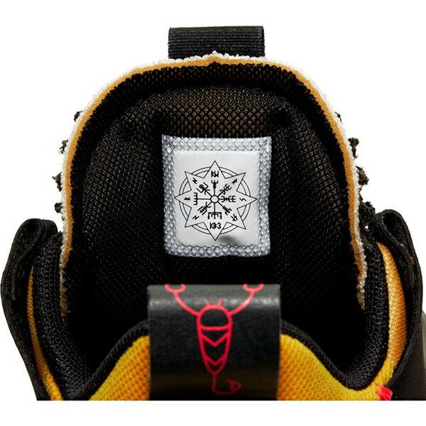 【NIKE】JORDAN WHY NOT ZER0.2 SE PF 籃球鞋 運動鞋 黑 黃 男鞋 -AV4126002 5