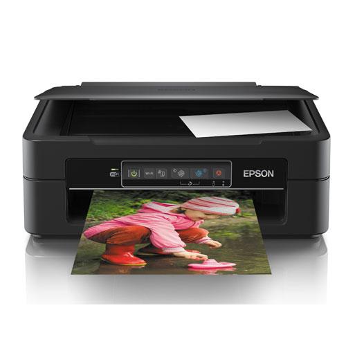 EPSON XP-245 四合一Wi-Fi雲端超值複合機 (列印/影印/掃描/Wifi無線) Wi-Fi印表機 Wi-Fi複合機 Wi-Fi列印機 相片列印機 相片列表機 印表機 四色攝影寫真墨水 四色噴墨印表機 噴墨印表機 EPSON印表機 XP 245