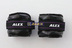 【登瑞體育】ALEX PU型加重器3KG(對)_C2803