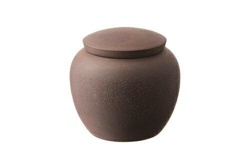 小呆茶葉罐 (岩礦)