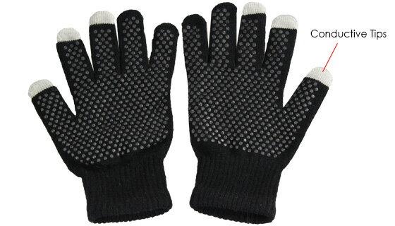 iMitt Texting Gloves 3-Pack 2