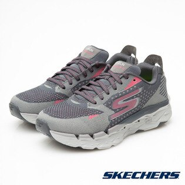 SKECHERS女款GORunUltraR2慢跑鞋15050CCPK城市綠洲(美國品牌、輕量、避震、運動休閒鞋)