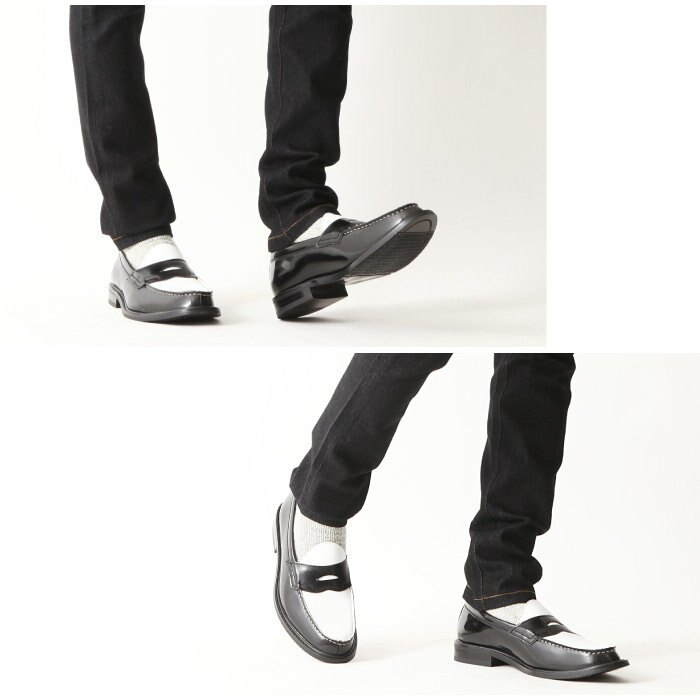 樂福鞋 6