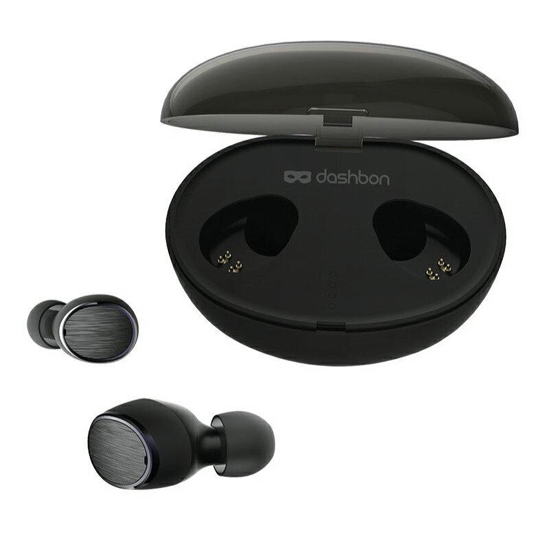 【限時特價】Dashbon SonaBuds 全無線立體聲藍牙耳機 TWS-H3 台灣原廠一年保固
