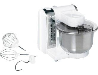 BOSCH 德國 博世 MUM4415TW 萬用廚師機 (110V-120V) 【零利率】